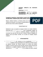 A.d.r. 69:2012_perdida de Patria Potestad_aspectos a Considerar