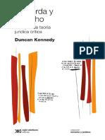 Kennedy Izquierda y Derecho