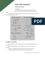 Como fazer esquemas de um texto.pdf