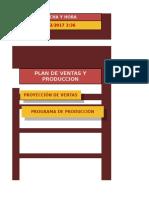Costos Produccion Cafe