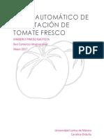 Aviso Automático de Exportación de Tomate Fresco - Copia