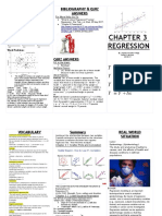 chapter3regression