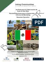 San Blas Birding Route-Espanol-Draft Summary