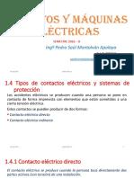 1 Capitulo I Seguridad en Las Instalaciones Electricas2