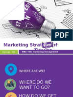 Marketing Strategy - Nimex - V10.5