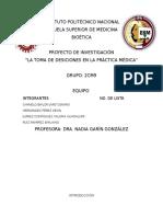 La toma de decisones en la practica medica - 2CM9.docx