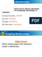 Graph a Relation