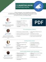 Curso de Marketing Online y Estrategia Digital