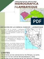 Cuenca Hidrografica Chancay Lambayeque (1)