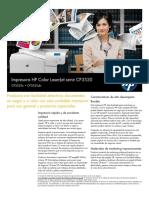 HP Color LaserJet CP 3520 Ademsis (Recuperado)