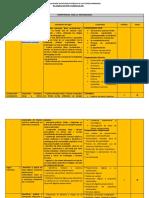 Plan de Estudios Arquitectura de Platarformas de Tecnologías de Información GVL - PROPUESTA CE