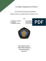 Pengukuran Tingkat Pengembalian atas Sekuritas.doc