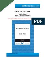 Cuentos de Poe Gua