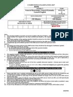 Master Paper 1 PDO