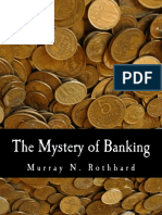 The Mystery of Banking 2nd Edition - Murray Rothbard
