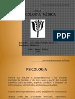 Unidad I Psicologia General y Psicologia Medica UAP.pptx