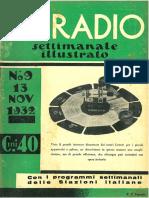 La Radio 1932_09