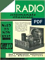 La Radio 1932_10