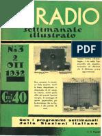 La Radio 1932_03