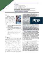 Suspension Trauma Orthostatic Intolerance OSHA