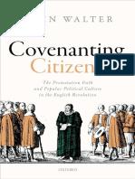 Covenanting Citizen