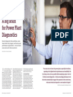 Siemens BigBrainForPowerPlantDiagnostics