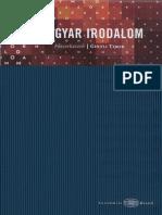Gintli - Magyar Irodalom