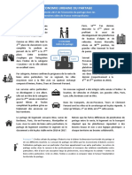 Asterès - Indice urbain du partage - 2017