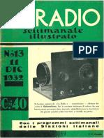 La Radio 1932_13
