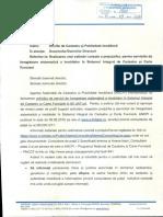 1074 Realizarea Unei Estimari Corecte a Pretului La Ha Pentru Serviciile de Inregistrare Sistematica