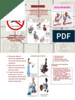 Leaflett DBD