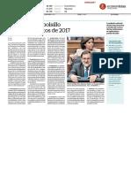 Asi Afectan Al Bolsillo Los Prespuestos 2017