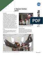NASA 160402main jsc education fact sheet