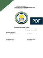 Proposal Uji Kompetensi Keahlian 2017