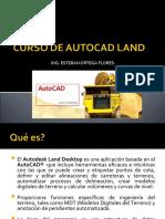 Curso de Autocad Land