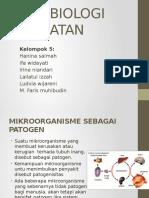 MIKROBIOLOGI KESEHATAN