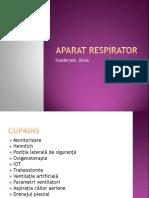 2.Respirator