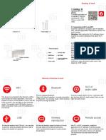 Xiaomi Mi Internet Radio En