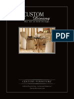 Custom Dining2014
