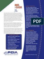 Fibre Channel Solutions Guide