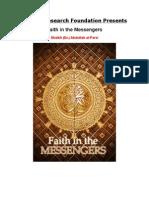 Faith in the Messengers (English DVD Shaikh Dr.abdullah Al-Farsi)