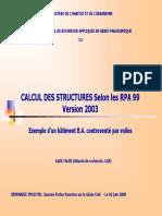 2003 TÉLÉCHARGER RPA