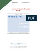Matemticas