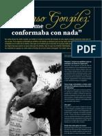 Damaso Gonzalez