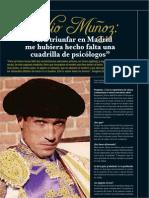 Emilio Muñoz