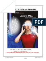 QS MN 001 REV K Quality Systems Manual