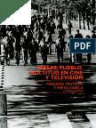 Masas, pueblo, multitud en cine y televisión