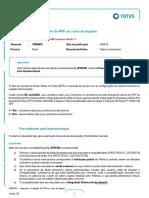 FIN BT Tratamento Na Retencao IRRF Em Casos de Alugueis TRMMKE