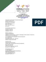 CORALations_Objection_Centro de Comercio Culebra