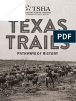 Texas Trails